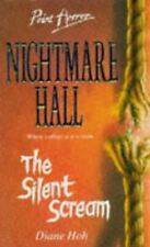 The Silent Scream (Point Horror Nightmare Hall) Hoh, Diane