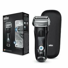 Braun Series 7 Electric Shaver for Men 7842s, Wet and Dry, Integrated Precision