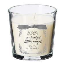 Baby remembrance candle angel loss memorial miscarriage absence funeral angel