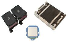 CPU Upgrade Kit für HP DL380p Gen8 // E5-2630 v2 + 732136-001 + 2x 657183-003