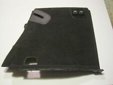 BMW X5 right trunk front trim panel 2000 to 2006 3.0 4.4 4.6 4.8