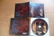 @ CD POEMA ARCANUS - BURIED SONGS / RAWFORCE 2003 / DEATH DOOM METAL CHILE