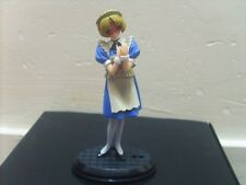 Figurine Sexy Manga MAID - Gashapon Trading Figure
