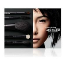 *OFFER* M.A.C LOOK IN BOX 5PC ADVANCED BRUSH MAKE UP MAC COSMETIC SET LOW PRICE
