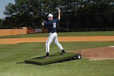 Batting Practice Pitching Platform