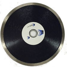 "10 Pack 7"" Diamond Saw Blade Continuous Rim for Cutting Tile,Masonry,Porcelain"