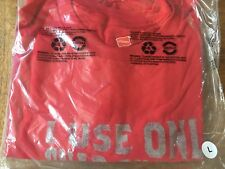 Snap On Tools T Shirt Red L I Use Only Snapon Tools