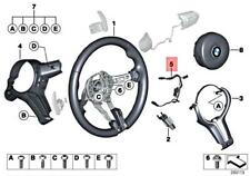 Genuine BMW Hybrid M5 M6 X1 M2 M3 M4 Connecting Line Steering Wheel 32307848331