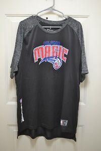 Fanatics Mens Orlando Magic Hoops for Troops Short Sleeve T Shirt Sz 3XLT