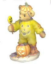 CHERISHED TEDDIES  TALIA - U.S. Halloween Exclusive Figurine 2006 - Retired