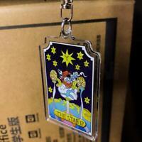 Jojo/'s Bizarre Adventure Jotaro /& Star Platinum Metal Pins Set of 2 Official