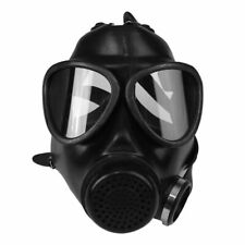 M50 Airsoft Gas Mask Googles Paintball Protective CS Dust Perspiration Face Mask