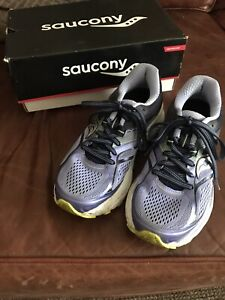 Saucony Ever Run Trainers Size 4