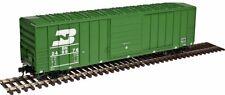 Gauge H0 - Boxcar Burlington Northern 20003326 NEU