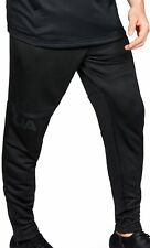 Under Armour Tech Terry Tapered Mens Training Pants Black XL XXL Workout Joggers