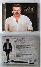 THOMAS ANDERS Pures Leben .. 2017 Warner CD TOP