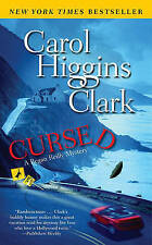 Cursed by Carol Higgins Clark (Paperback)