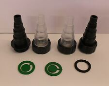 OASE 35885 / 34561 FILTOCLEAR REPLACEMENT HOSETAIL PACK