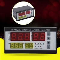 220V Automatic Incubator Controller Humidity Thermostat Temperature -10℃~60℃ SG