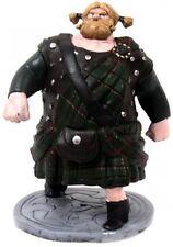 Disney / Pixar Brave Lord McGuffin Exclusive PVC Figure [Loose]