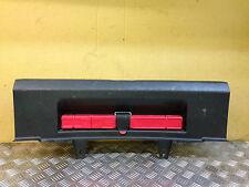 Audi A3 8P 04-12 sportback boot compartiment panneau arrière striker plaque 8P4863471 un