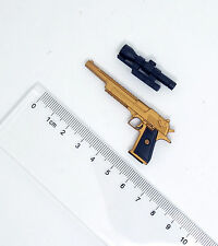 X88-18 1/6 HOT Desert Eagle pistol - the vigilante charles TOYS