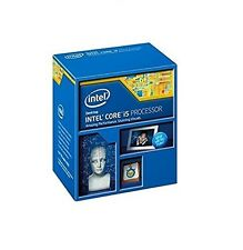 Intel Core I5 4690K. processore Haswell Refresh, LGA 1150
