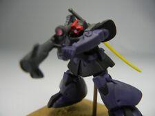 Gundam Collection NEO.5 MS-09 Black Tri-stars Use Ortiga's Dom Marking 12  1/400