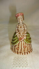 """1970's Wade Large 3"""" Nursery Rhyme Figure - The Queen Of Hearts"""
