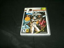Star Wars: Battlefront II(2005) Microsoft Xbox And Xbox One Via BC