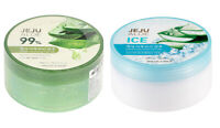 [THE FACE SHOP] Jeju Aloe Fresh Soothing Gel & Ice Gel - 300ml