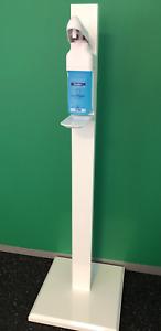 Desinfektionsständer für 500 ml/ 1000 ml Euroflaschen (Selbstabholung)