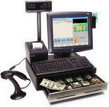Point of Sale Store Pos Cre Compatible w/ QuickBooks Wic Ebt Debit Emv Ready New