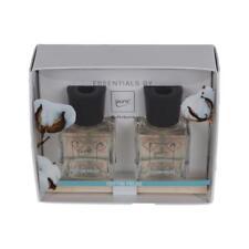Geschenkset Essentials by ipuro Cotton Fields 2x50ml Raumduft (1er Pack)
