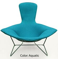 Full Cushion for Bertoia Bird Chair - Many Colors Available! - Eames Era