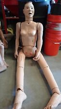 Full Body Anne Mannequin Training Dummy Woman-2 Adult