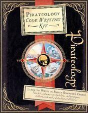 Pirate Code Writing Kit (Ology Handbook) (Ology Handbook), 1840119608, New Book