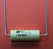 20 x 100nf 400 V Roederstein marché 1813 0,1uf polyetster Film 20pcs.