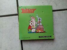 Asterix auf der Folter -  Super 8mm Film - in Pappschachtel - Ton,color,50 meter