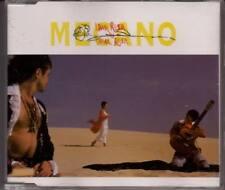MECANO Una Rosa Una Rosa RARE 1992 CD EP w LIVE song