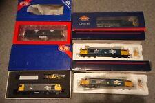 Bachmann/Heljan 00 Gauge Locomotive bundle