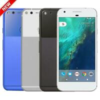 Google Pixel XL 128GB 5.5inch Unlocked At&t T-Mobile Android Smartphone 2PW2100