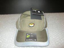 Nike Sportswear TN Air Aerobill AW84 Cap Reflective Casquette Hat Green Khaki