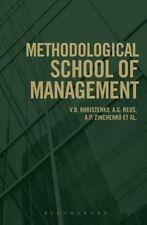 Methodological School of Management, New, Books, mon0000103011