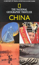 China (National Geographic Traveler) Damian Harper   A28