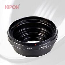 New Kipon Adapter for Hasselblad V Mount CF Lens to Pentax K PK Camera