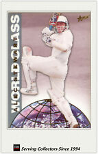 1998/99 Select Cricket Retail Trading Cards World Class WC7:Alec Stewart