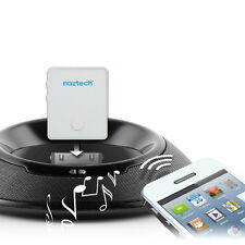 Naztech i40 Stereo Bluetooth Dongle for 30-pin devices -iPhone And  Bluetooth
