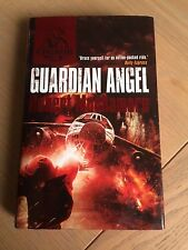 Guardian Angel By Robert Muchamore (CHERUB) Hardcover – 2 Aug 2012