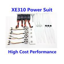 Genuine Power Suit: 2312 Motor  OPTO ESC  9450 Propeller  Tools  Screws OEM